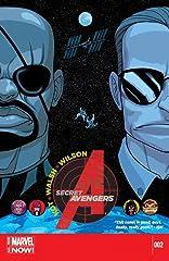 Secret Avengers (2014-) #2