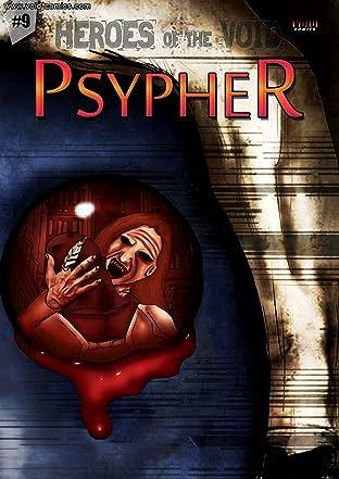 Psypher No.9