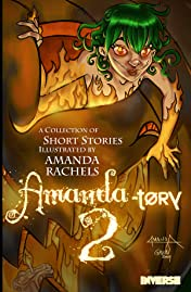 Amandatory Tome 2