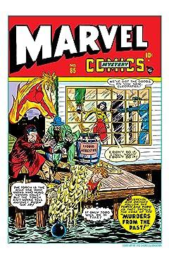 Marvel Mystery Comics (1939-1949) #85