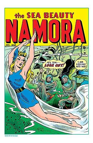 Namora (1948) No.2