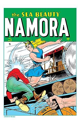 Namora (1948) No.3