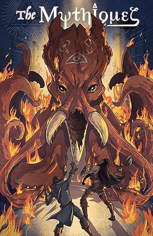 The Mythiques #1