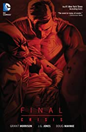 Final Crisis: New Edition