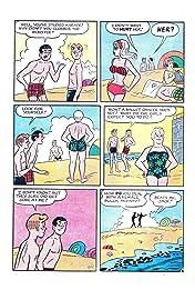 Archie's Girls Betty & Veronica No.106