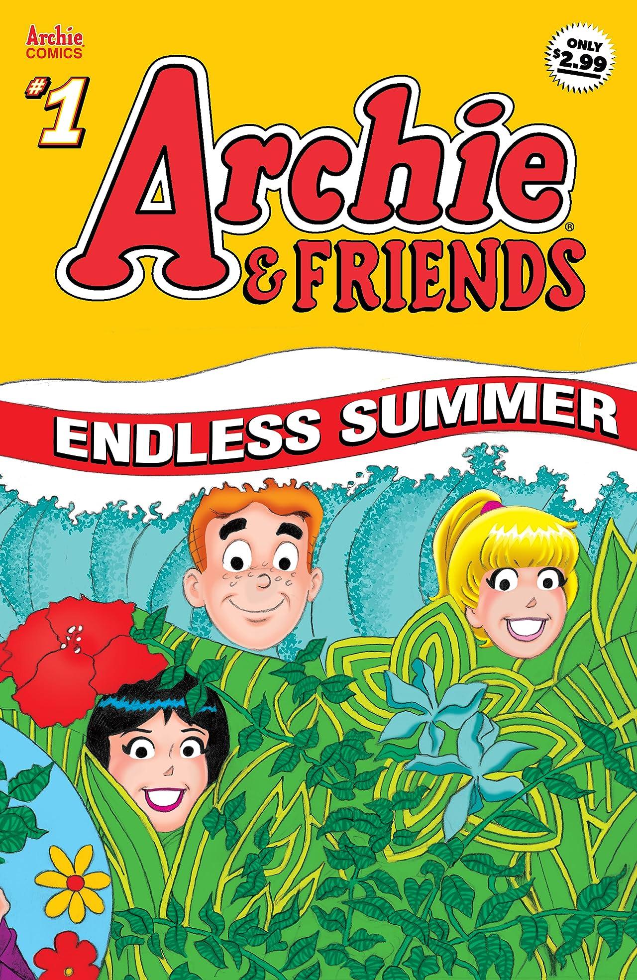 Archie & Friends: Endless Summer #1