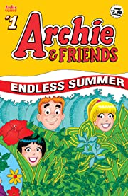 Archie & Friends: Endless Summer No.1