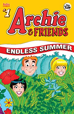 Archie & Friends: Endless Summer #1