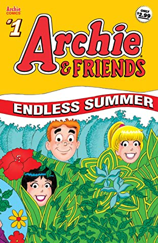 Archie & Friends: Endless Summer No.1