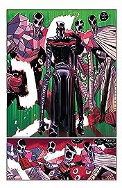 Oblivion Song By Kirkman & De Felici #26