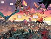 Birthright Vol. 9: War of the Worlds