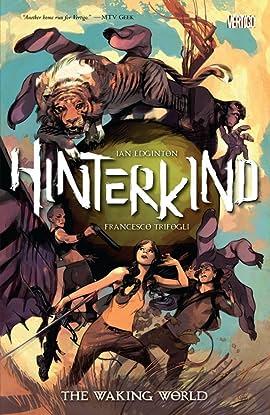 Hinterkind (2013-2015) Tome 1