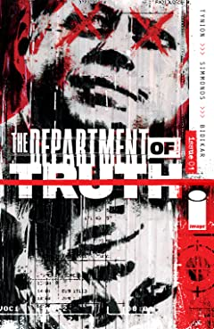 The Department of Truth #1
