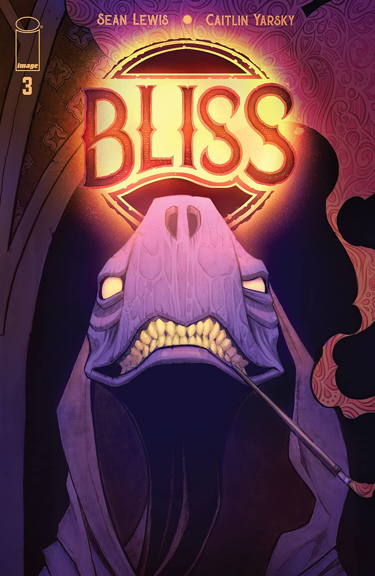 Bliss No.3 (sur 8)