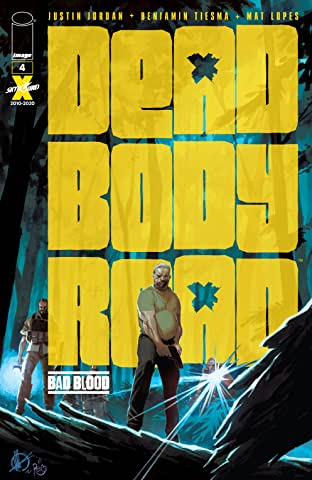 Dead Body Road: Bad Blood #4