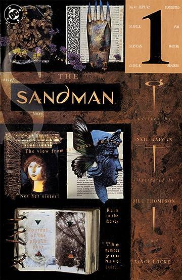 The Sandman #41