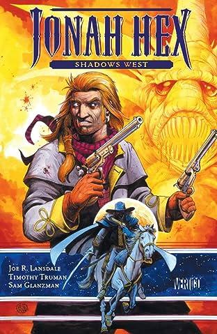 Jonah Hex: Shadows West