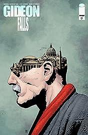 Gideon Falls #25