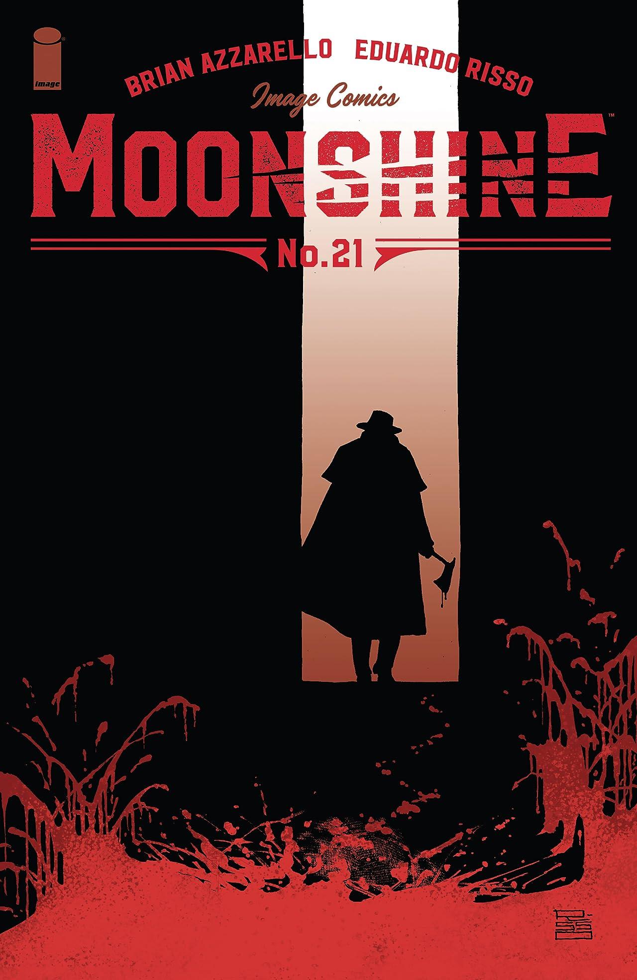 Moonshine No.21