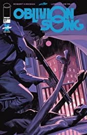 Oblivion Song By Kirkman & De Felici No.27
