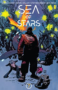 Sea of Stars #7