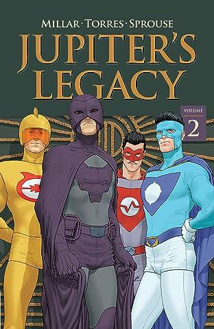 Jupiter's Legacy Tome 2