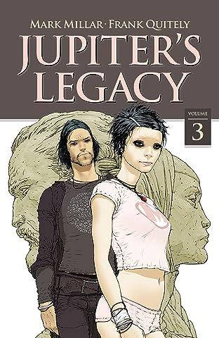 Jupiter's Legacy Tome 3