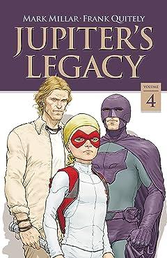 Jupiter's Legacy Vol. 4