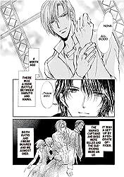 BLUE SHEEP'S REVERIE (Yaoi Manga) #16