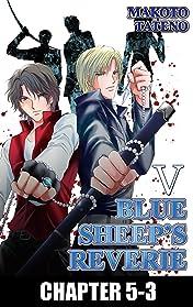 BLUE SHEEP'S REVERIE (Yaoi Manga) #18