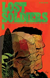 Lost Soldiers No.1 (sur 5)