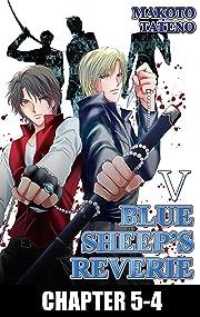 BLUE SHEEP'S REVERIE (Yaoi Manga) #19