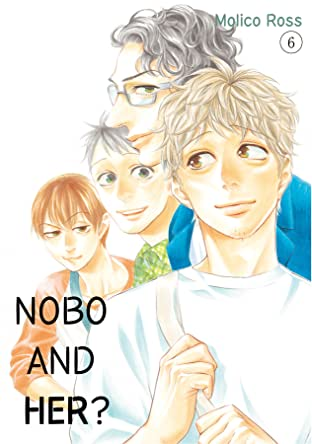Nobo and her? Tome 6