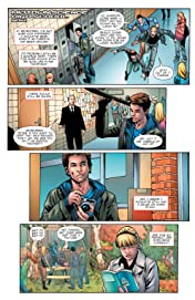 The Amazing Spider-Man 2 Prelude