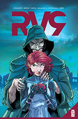 RV9 Vol. 1