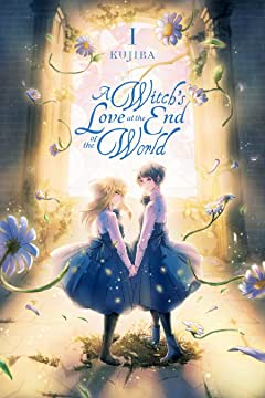 A Witch's Love at the End of the World Tome 1