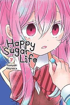 Happy Sugar Life Vol. 7