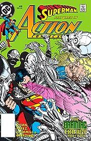 Action Comics (1938-2011) #648