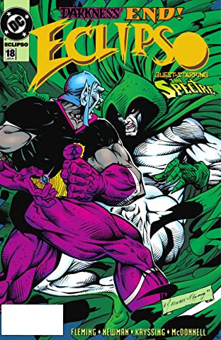 Eclipso (1992-1994) No.18