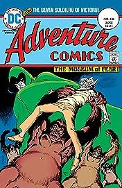 Adventure Comics (1935-1983) #438