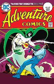Adventure Comics (1935-1983) #439