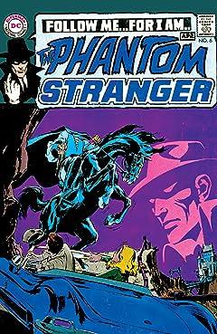 The Phantom Stranger (1969-1976) No.6