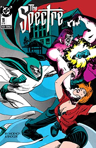 The Spectre (1987-1989) #19