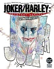 Joker/Harley: Criminal Sanity-Secret Files (2020-) #1