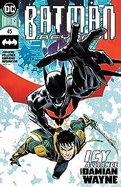 Batman Beyond (2016-) No.45