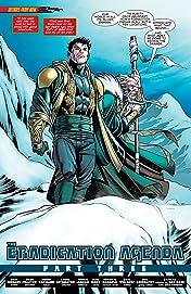 Batman Beyond (2016-) #45