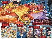 The Flash (2016-) #758
