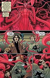 Action Comics (2016-) #1023