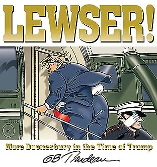 LEWSER!
