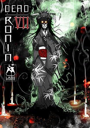 Dead Ronin #7